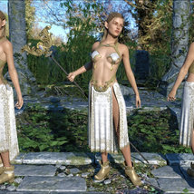 Avariel for Illusion Armor image 1