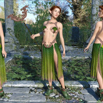 Avariel for Illusion Armor image 7