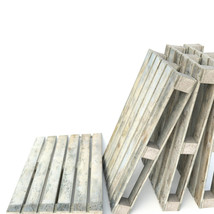 Photo Props: Loading Pallets - Extended License image 1