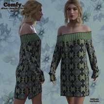 Comfy for JumpDress image 9