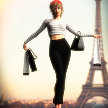 La Parisienne for GF8 image 6