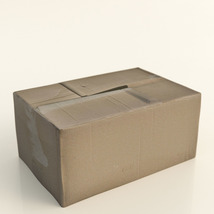 Photo Props: Cardboard Boxes - Extended License image 3