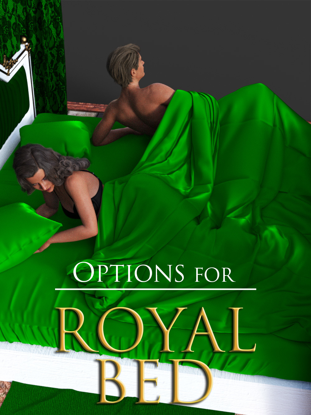 Options for Royal Bed