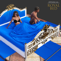 Options for Royal Bed image 1