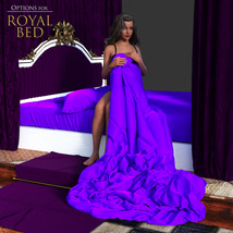 Options for Royal Bed image 3