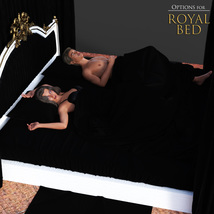 Options for Royal Bed image 4
