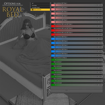 Options for Royal Bed image 7