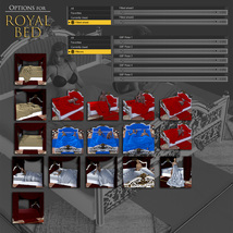 Options for Royal Bed image 8