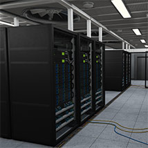 Server Room for Poser and DS image 6