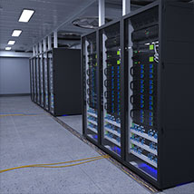 Server Room for Poser and DS image 8