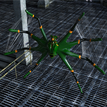 Spider for G8F image 6
