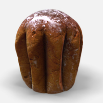 Pandoro-Photoscanned Pbr - Extended Licence image 1