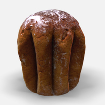 Pandoro-Photoscanned Pbr - Extended Licence image 5