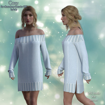 Cozy for JumpDress image 1