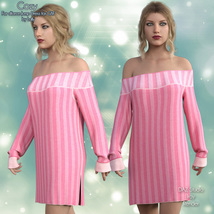 Cozy for JumpDress image 2