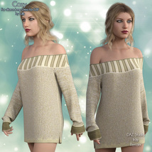Cozy for JumpDress image 3