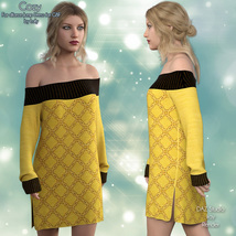 Cozy for JumpDress image 4