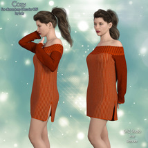 Cozy for JumpDress image 5