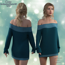 Cozy for JumpDress image 6