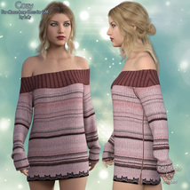 Cozy for JumpDress image 7