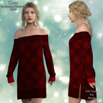 Cozy for JumpDress image 8