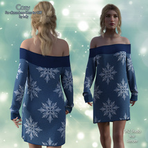 Cozy for JumpDress image 9