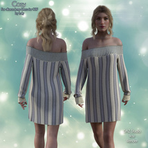 Cozy for JumpDress image 10