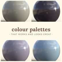 Colour Palettes Shader Volume 2 image 1