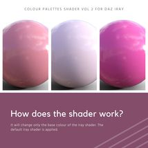 Colour Palettes Shader Volume 2 image 2