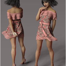 Stylish For dForce Alina Outfit image 1