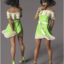 Stylish For dForce Alina Outfit image 5