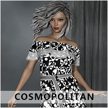 Cosmopolitan for Alina Outfit image 1