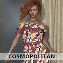 Cosmopolitan for Alina Outfit image 2
