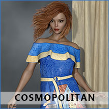 Cosmopolitan for Alina Outfit image 3