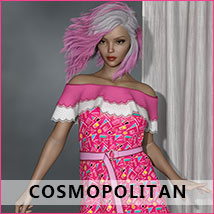 Cosmopolitan for Alina Outfit image 5