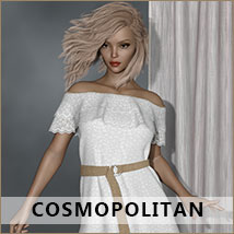 Cosmopolitan for Alina Outfit image 6