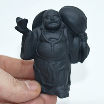 Buddha-Photoscanned Pbr - Extended License image 3