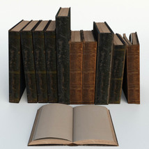 Photo Props: Old Books - Extended License image 2