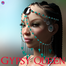 Gypsy Queen Jewelry for DS image 2