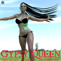 Gypsy Queen Jewelry for DS image 3