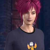Hiraku Hair Expansion for DS image 3