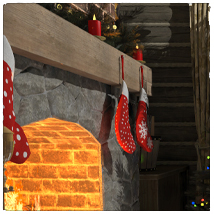 STZ Cozy room - Christmas_addition  image 7