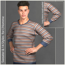 Sweater for L 'Homme image 1