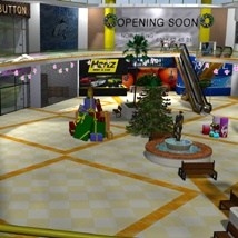 The Mall - Festive - Extended License image 3