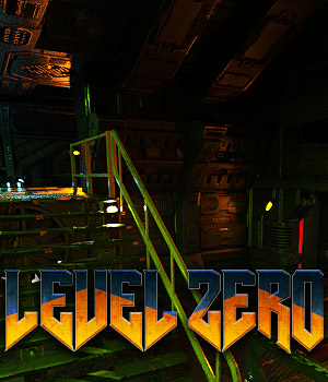 Level Zero for DS Iray 3D Models powerage