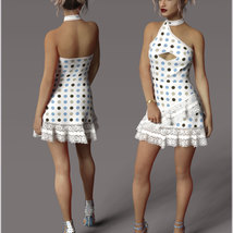 Fling For dForce Mollie Candy Dress Outfit image 3