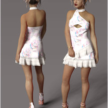 Fling For dForce Mollie Candy Dress Outfit image 4