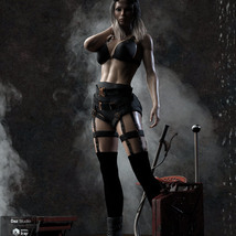 The Machine Outfit G8F image 1