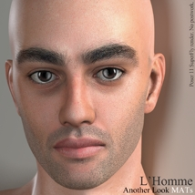 L'Homme - Another Look MATs image 2