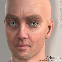 L'Homme - Another Look MATs image 4